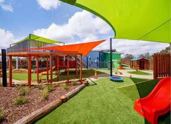 Richmond Early Learning Centre, VIC